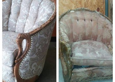 chaise antique 1