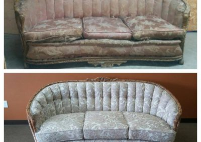 divan antique